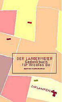 Cover: Der Landvermesser