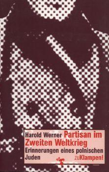 Cover: Partisan im Zweiten Weltkrieg