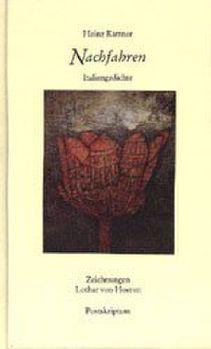 Cover: Nachfahren