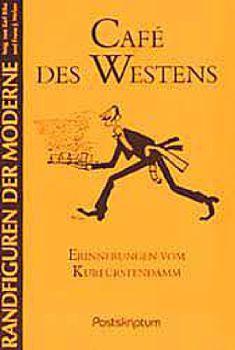 Cover: Café des Westens