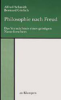 Cover: Philosophie nach Freud