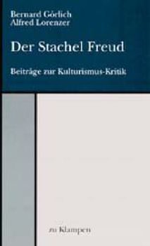 Cover: Der Stachel Freud