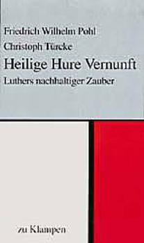 Cover: Heilige Hure Vernunft