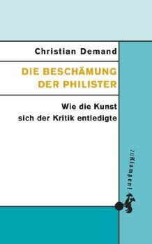 Cover: Die Beschämung der Philister