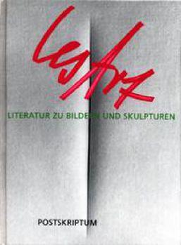 Cover: LesArt