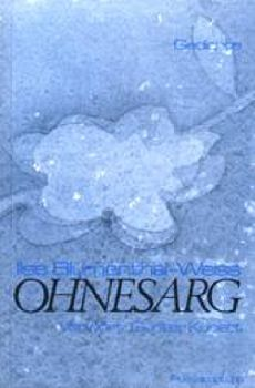 Cover: Ohnesarg