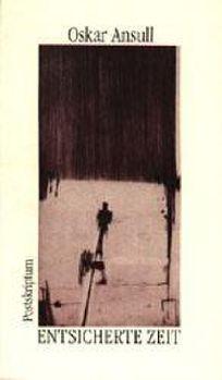 Cover: Entsicherte Zeit