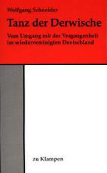 Cover: Tanz der Derwische