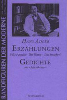 Cover: Erzählungen: