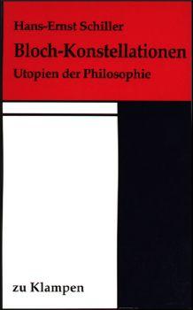 Cover: Bloch-Konstellationen