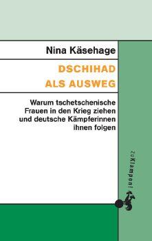Cover: Dschihad als Ausweg