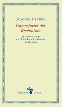Cover: Gegenspieler der Revolution