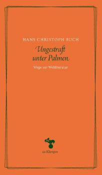 Cover: Ungestraft unter Palmen