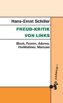 Cover: Freud-Kritik von links
