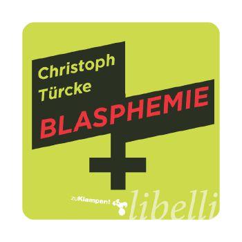 Cover: Blasphemie