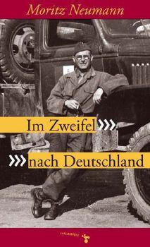 Cover: Im Zweifel nach Deutschland