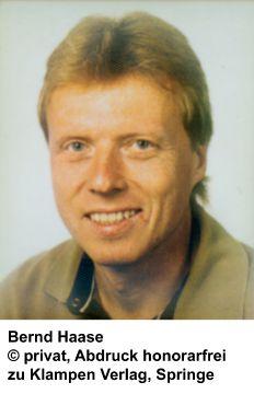 Bernd Haase