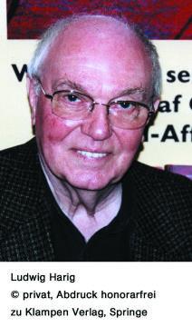 Ludwig Harig