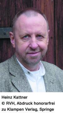 Heinz Kattner