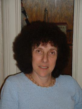 Anne Morelli