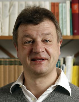 Burkhard Müller