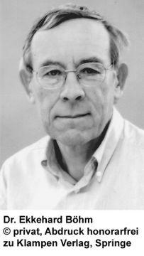 Ekkehard Böhm