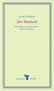 Cover: Der Deutsche