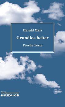 Cover: Grundlos heiter
