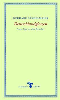 Cover: Deutschlandglotzen