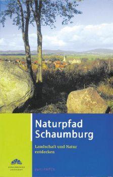 Cover: Naturpfad Schaumburg
