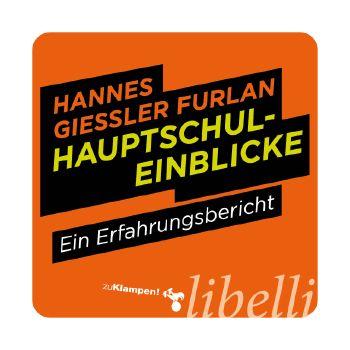 Cover: Hauptschuleinblicke