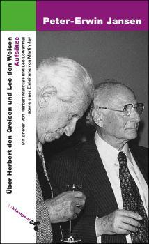 Cover: Über Herbert den Greisen und Leo den Weisen