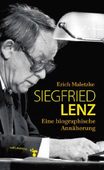 Cover: Siegfried Lenz