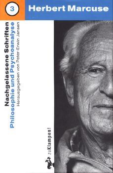 Cover: Nachgelassene Schriften / Philosophie und Psychoanalyse