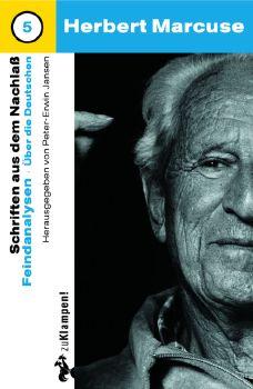 Cover: Nachgelassene Schriften / Feindanalysen
