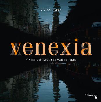 Cover: Venexia