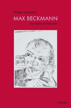 Cover: Max Beckmann