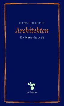 Cover: Architekten