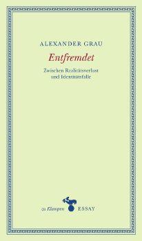 Cover: Entfremdet