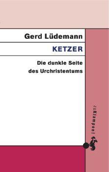 Cover: Ketzer