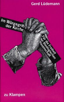 Cover: Im Würgegriff der Kirche