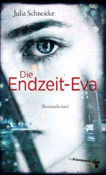 Cover: Die Endzeit-Eva