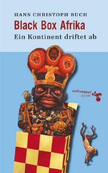 Cover: Black Box Afrika