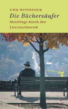 Cover: Die Büchersäufer