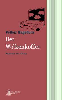 Cover: Der Wolkenkoffer