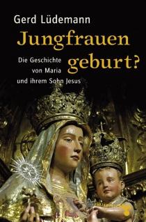 Cover: Jungfrauengeburt?