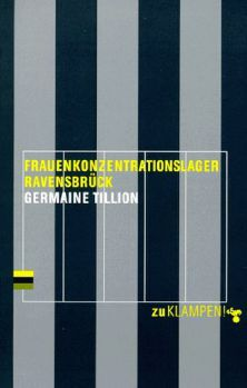 Cover: Frauenkonzentrationslager Ravensbrück