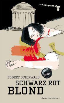 Cover: Schwarz Rot Blond