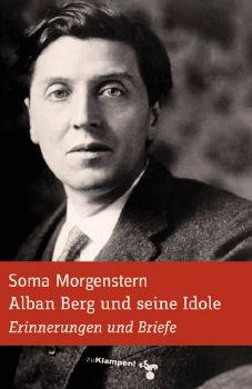 Cover: Alban Berg und seine Idole