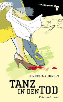 Cover: Tanz in den Tod